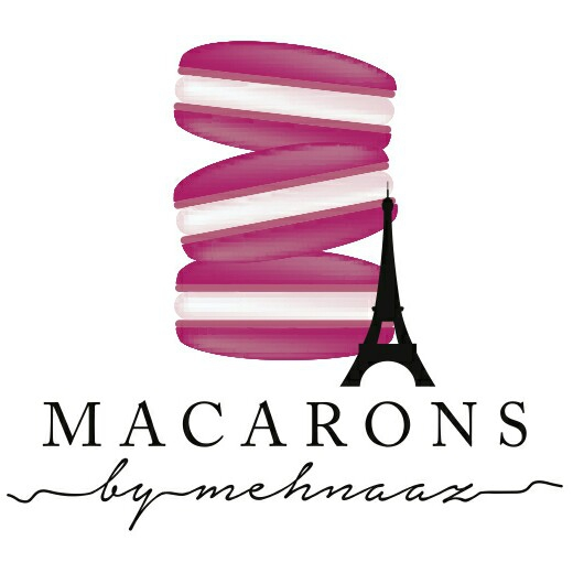 MACARONS BY MEHNAAZ