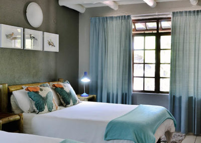 Bundu Lodge - Room 2- Future Bride