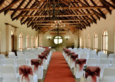 Bundu Lodge - Wedding 2 - Future Bride