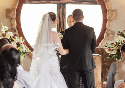 Bundu Lodge - Wedding - Future Bride