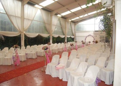 Elsjes Country Inn - Hall 2 - Future Bride