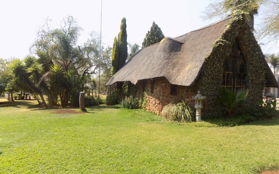GRACEPOINT GUESTHOUSE