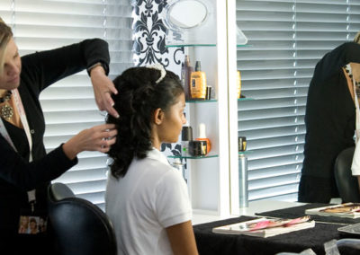 Make-Up Your Mind - Hair Bar - Future Bride
