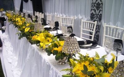 HIGH WAY FUNCTION HIRE