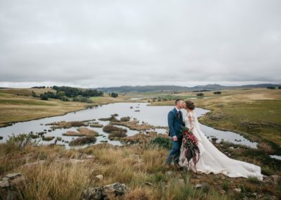 Penwarn Country Lodge - Future Bride 6