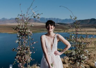Penwarn Country Lodge - Future Bride 7