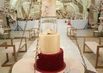 Sugar Coated Cakes - Future Bride 9