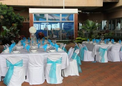 KZN Sharks Board Maritime Centre of Excellence - Future Bride